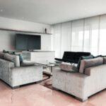maatwerk tv meubel zwevens