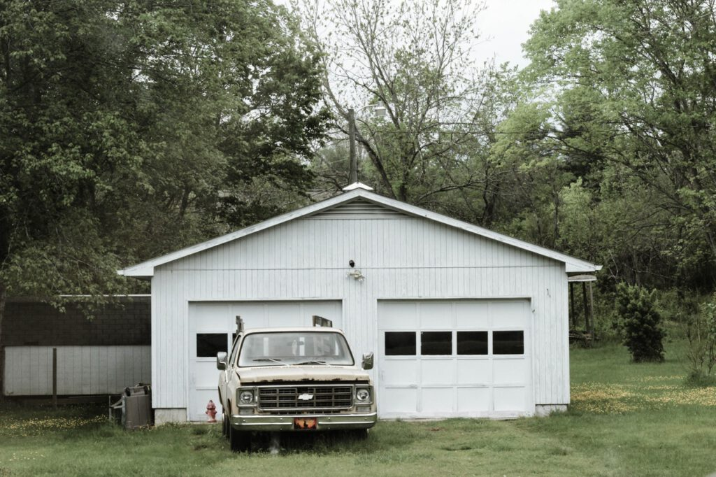 garagebox Apeldoorn